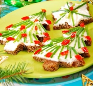 healthy holiday snacks for teeth